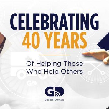 40 years gd