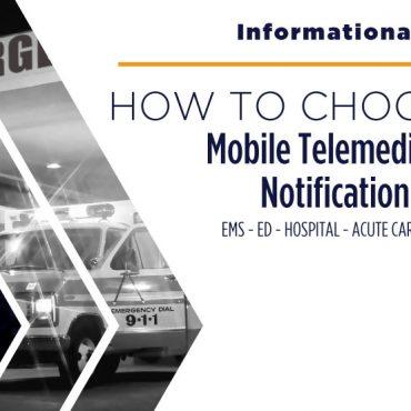 mobile telemedicine acute care