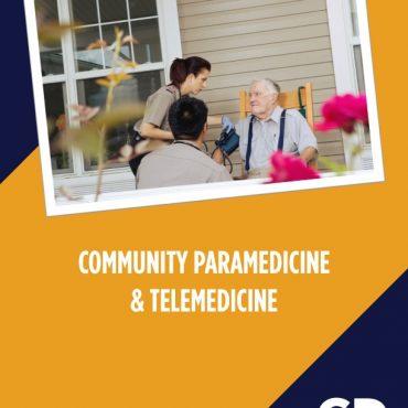 eBook-Community-Paramedicine-and-Telemedicine---cover
