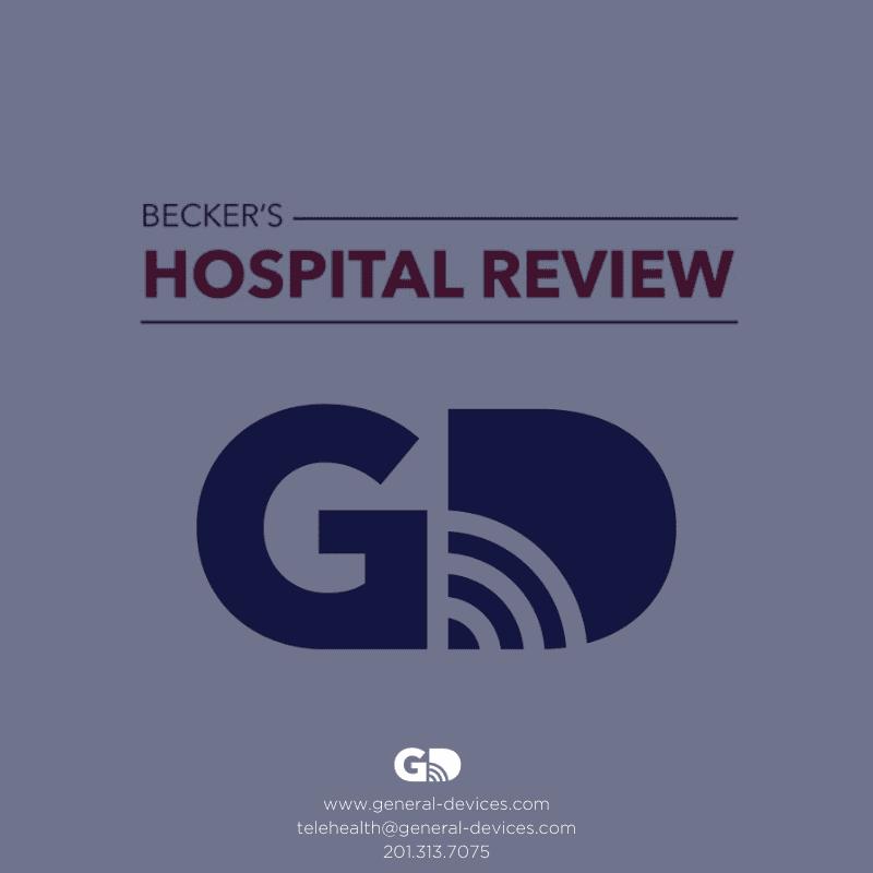 Becker's Hospital Review