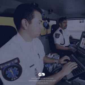 EMS Communication