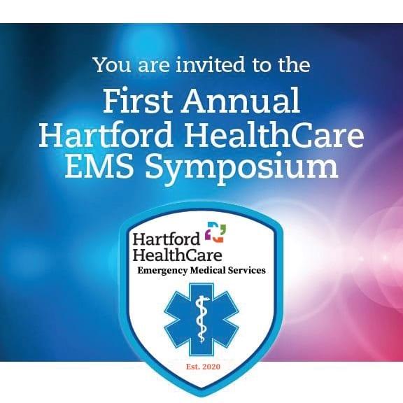 Hartford Healthcare EMS Sympsoim