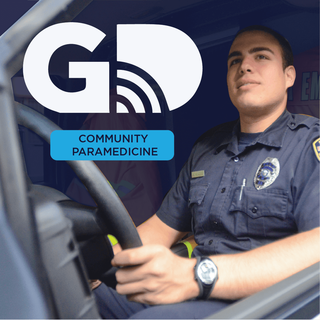 Community Paramedicine Team