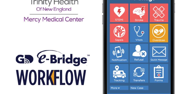 Prehospital Communication Massachusetts