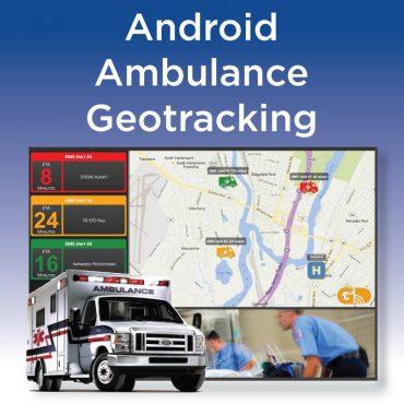 ambulance tracking