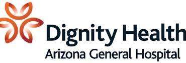 Dignity Health Arizona General
