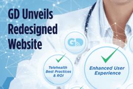 Website with Telehealth Best Practices