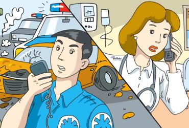 mobile telehealth video