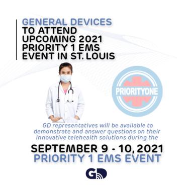 Priority 1 EMS PR Featured Image